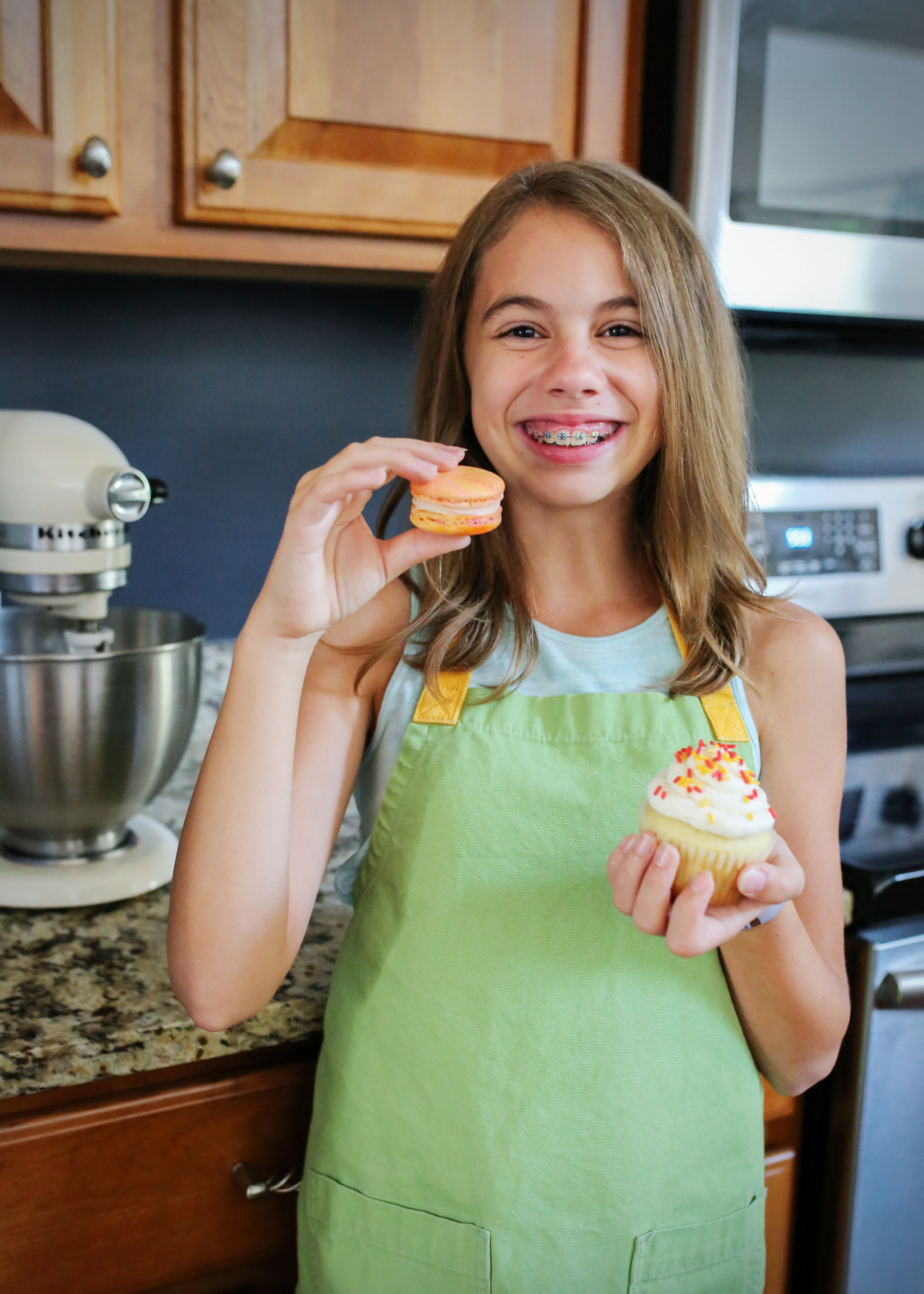 About - Audra Bakes